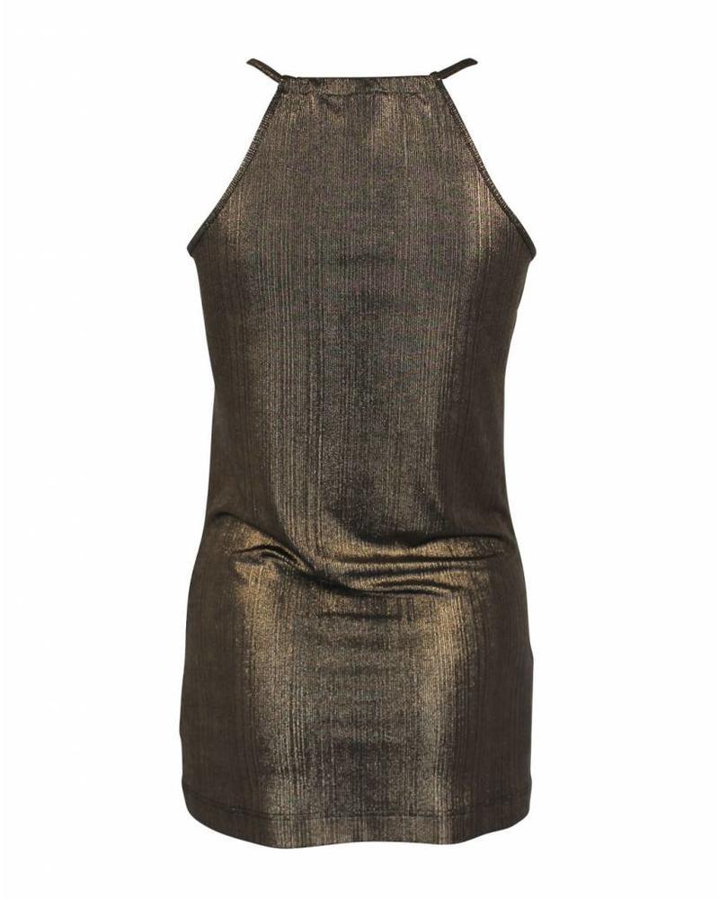 Longlady Shirt Tisha Brons