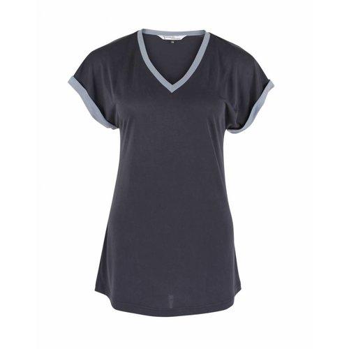 Longlady Longlady Shirt Tracy Marine