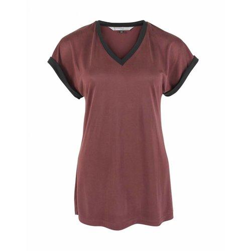 Longlady Longlady Shirt Tracy Berry