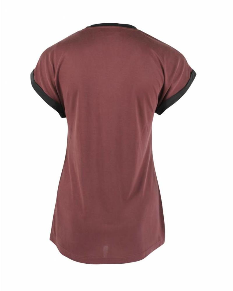 Longlady Shirt Tracy Berry
