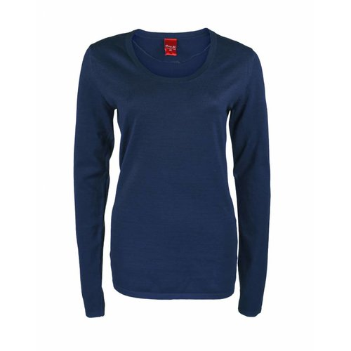 Only-M OnlyM Sweater Navy