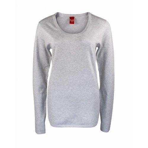 Only-M OnlyM Sweater Grigio