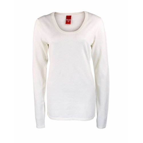 Only-M OnlyM Sweater Panna