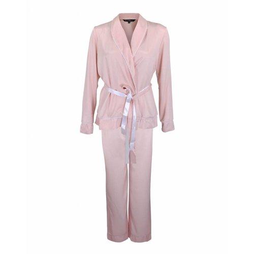 Longlady Longlady Pajama Phoebe Pink