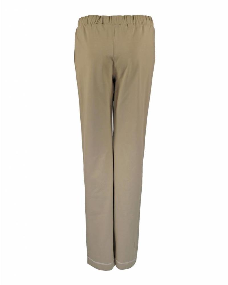 Longlady Pajama pants Paulien Taupe