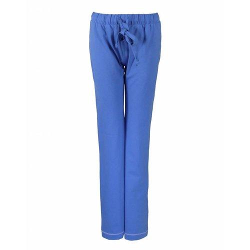Longlady Longlady Pyjamabroek Paulien Blue