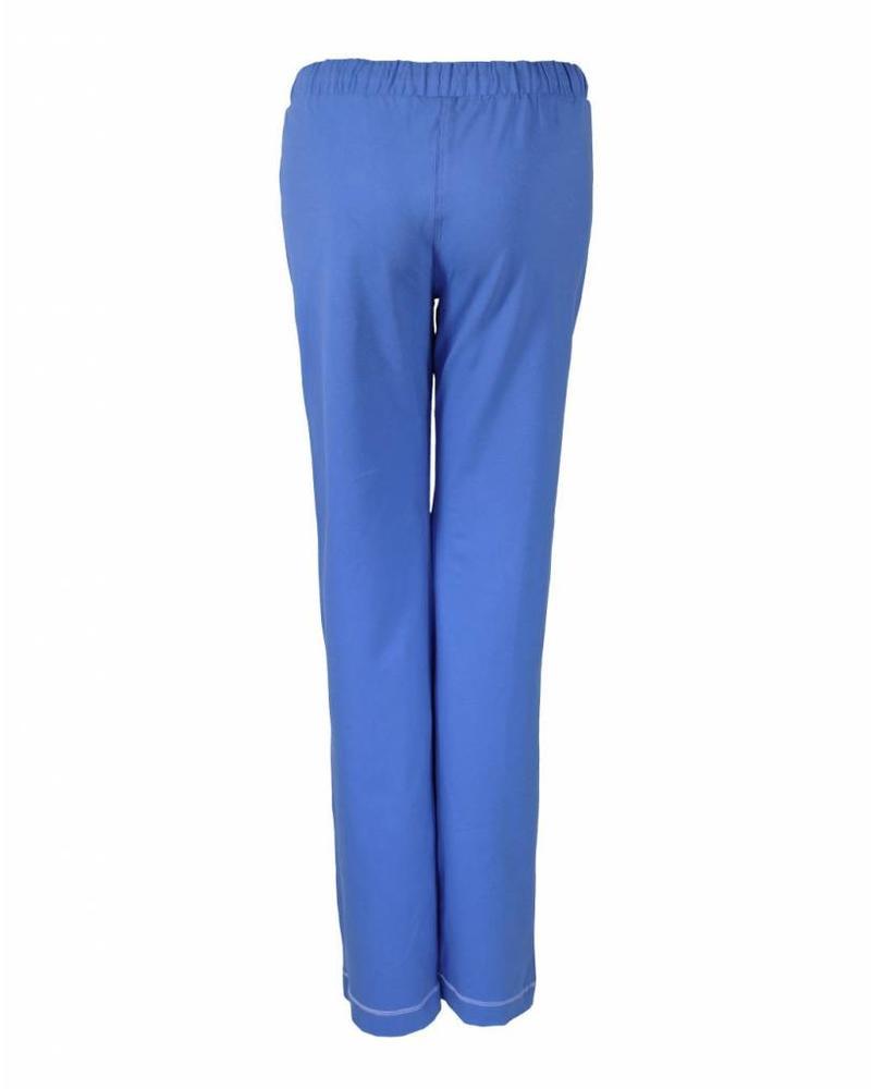 Longlady Pajama pants Paulien Blue