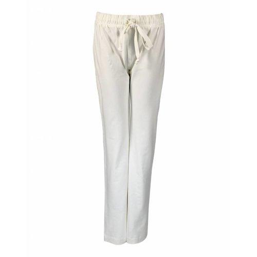 Longlady Longlady Pajama pants Paulien Creme