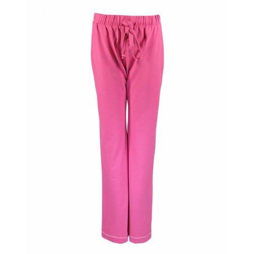 Longlady Longlady Pajama pants Paulien Pink