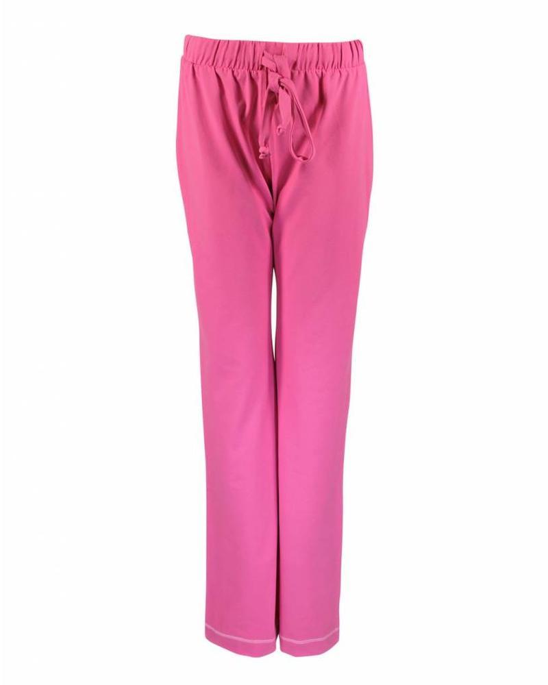 Longlady Pyjamabroek Paulien Rose
