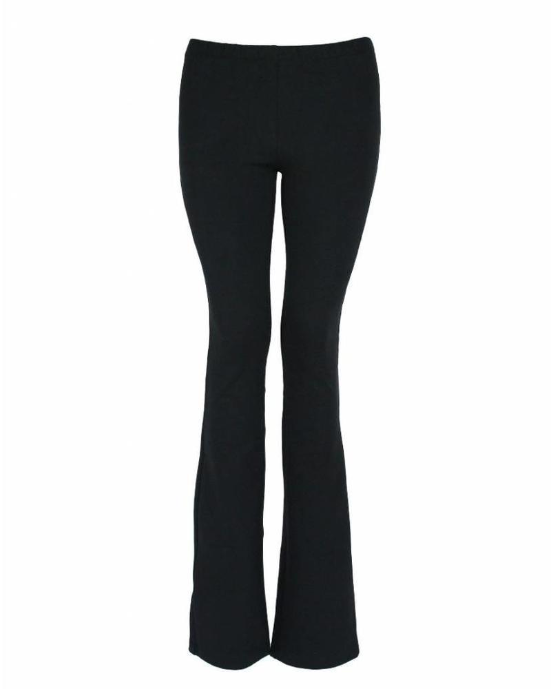 Longlady Legging Lorena Zwart