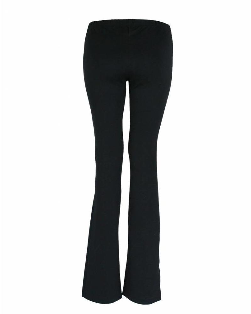 Longlady Legging Lorena Black