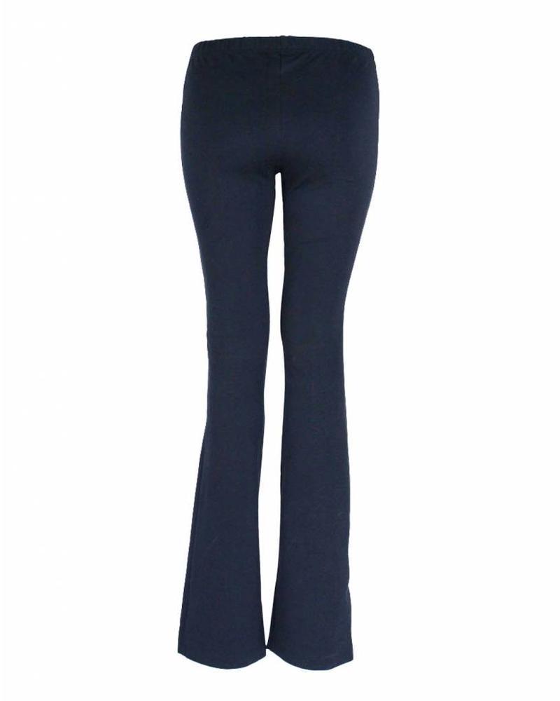 LongLady Legging Lorena Donkerblauw