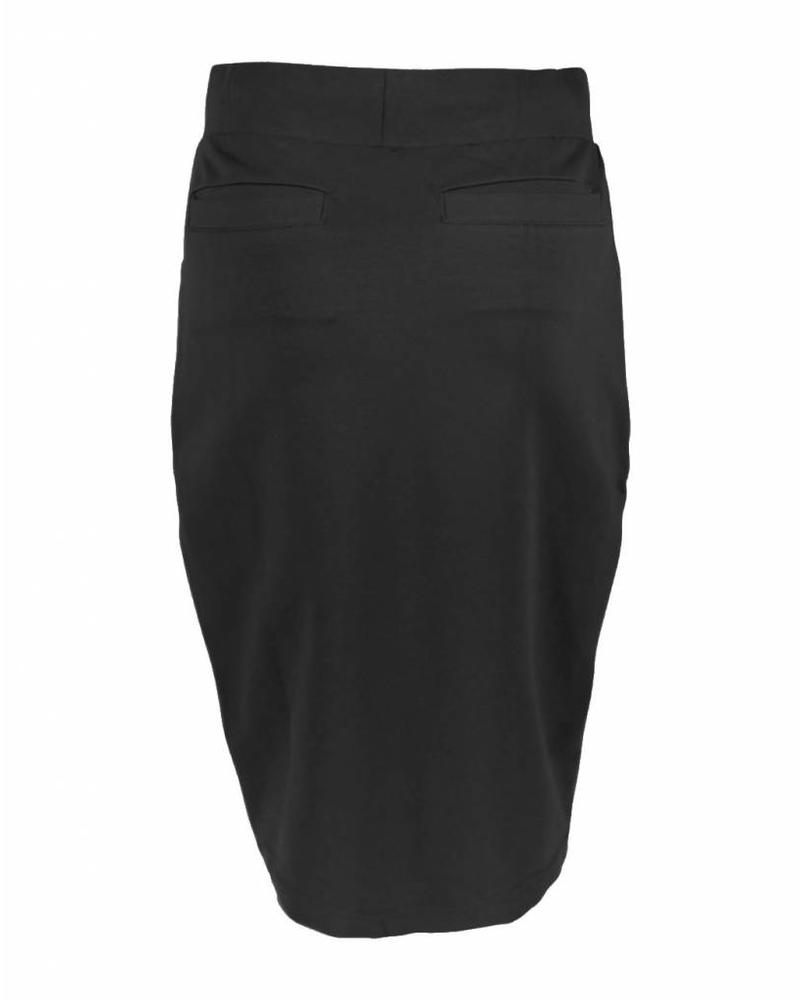 Longlady Skirt Rachel Black