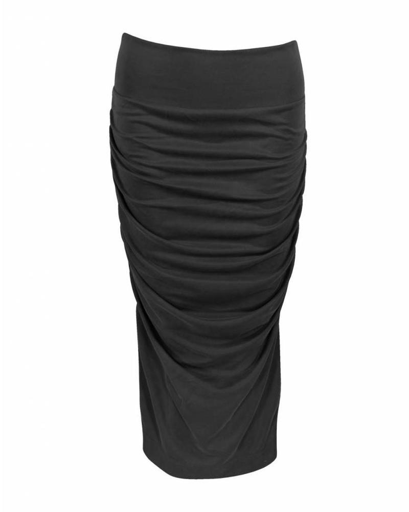 Longlady Skirt Renee Black