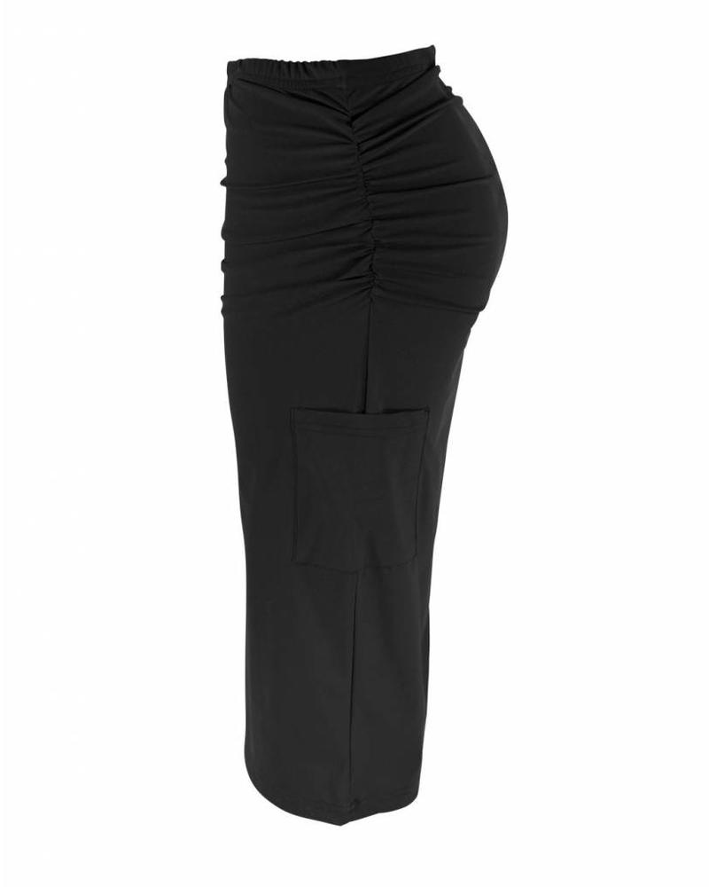 Only-M Rok Sporty Chic Nero