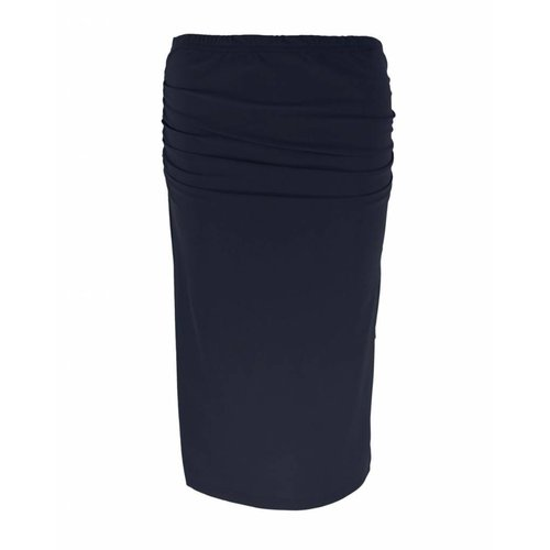 Only-M Only-M Rok Sporty Chic Navy