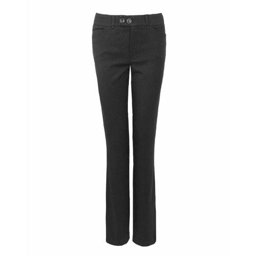 Longlady LongLady Trousers Bea M Black