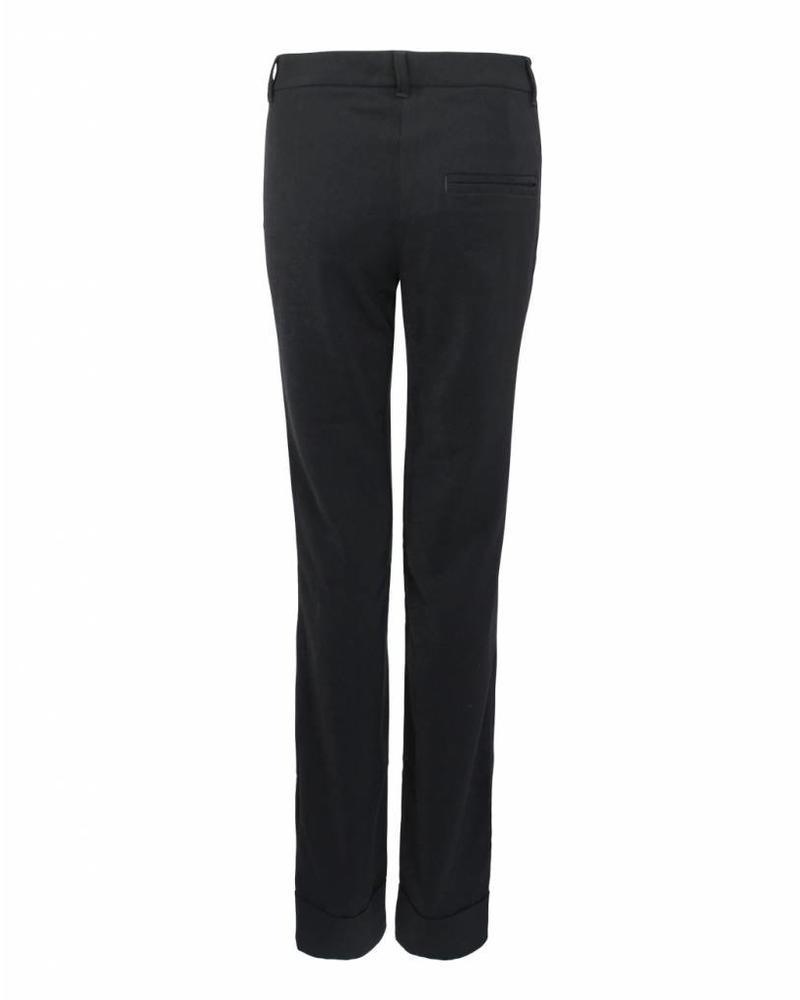 LongLady Trousers Beata Mauriac Black
