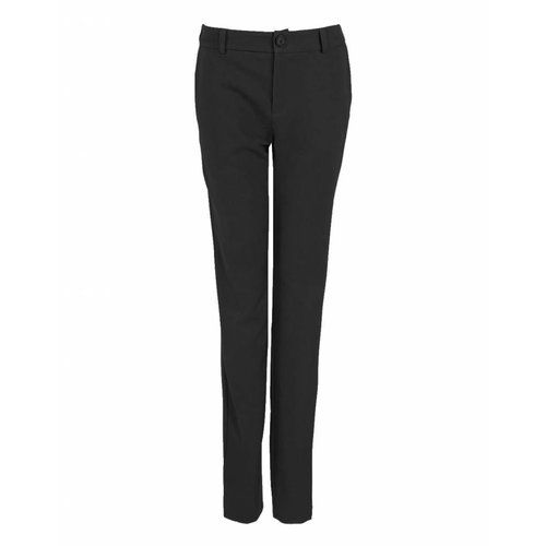 Longlady LongLady Trousers Beate Black