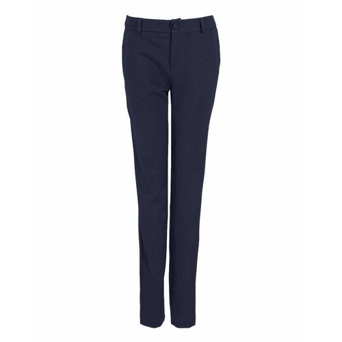Longlady LongLady Trousers Beate Navy