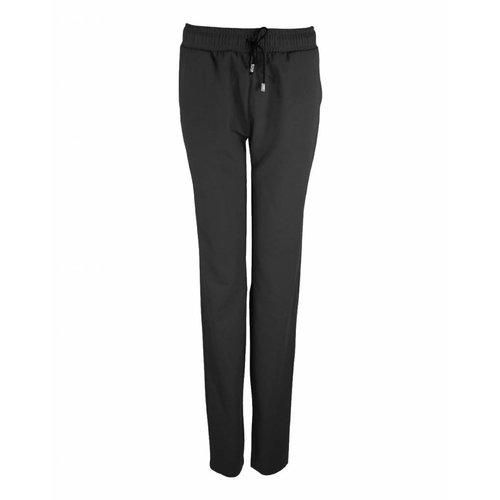 Longlady LongLady Trousers Nicola Black