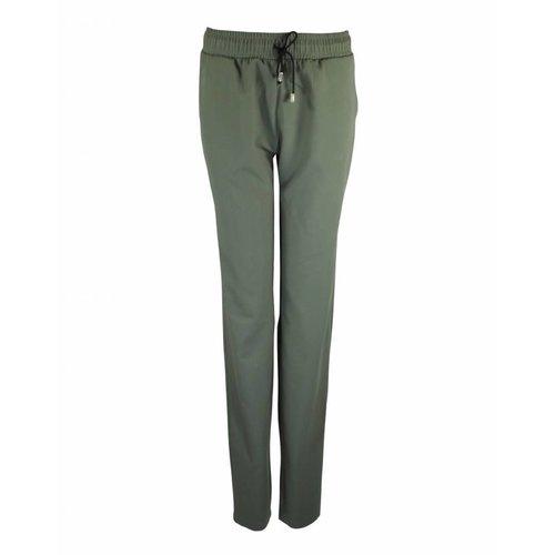 Longlady LongLady Trousers Nicola Khaki