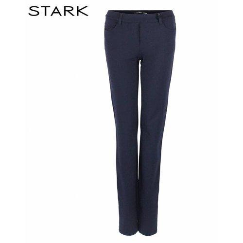 Stark Stark Jeans Janna Donkerblauw