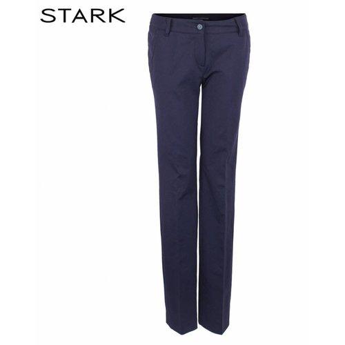 Stark Stark Jeans Carla Donkerblauw