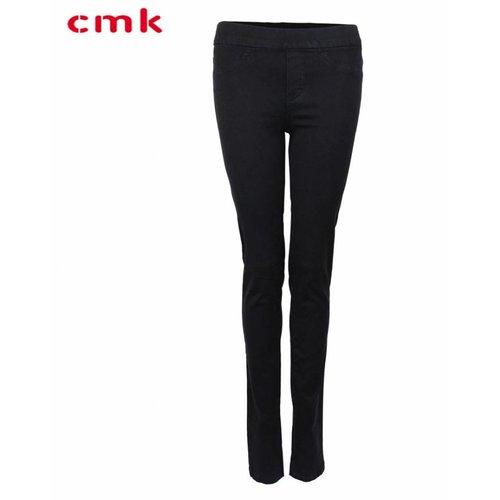 CMK CMK Tregging Lara Zwart