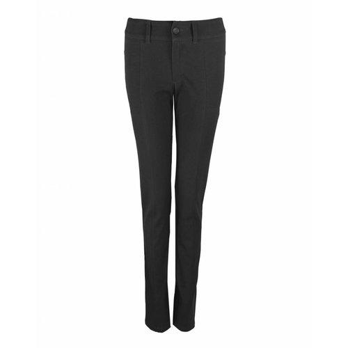 Longlady LongLady Trousers Beante Black