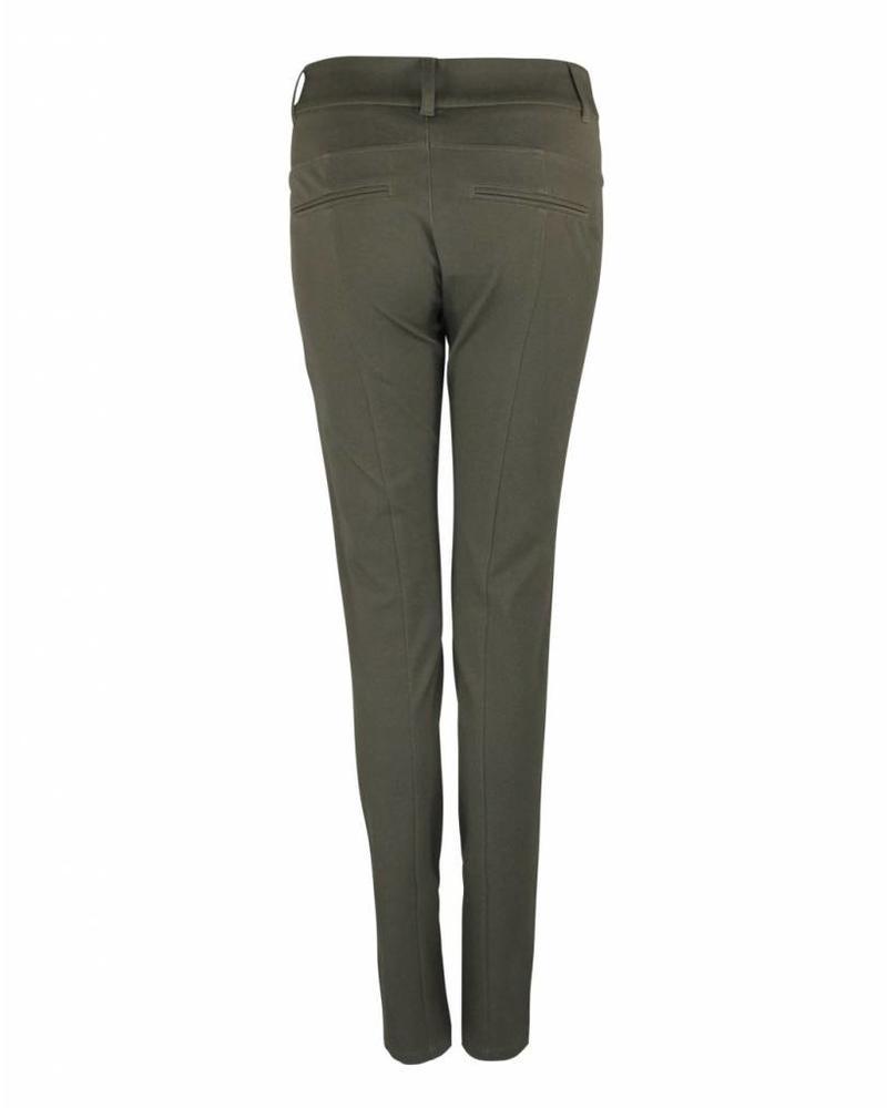 LongLady Trousers Beante Green