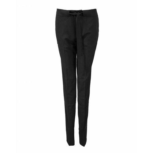 Longlady LongLady Trousers Bibba Black