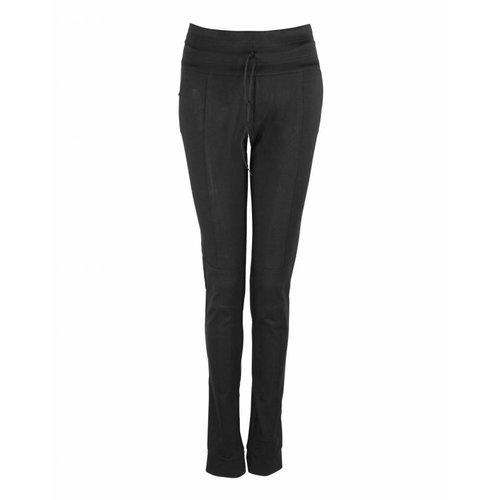 Longlady LongLady Trousers Babette Black