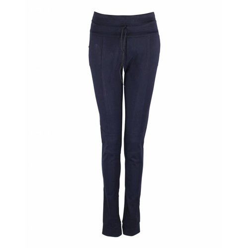 Longlady LongLady Trousers Babette Darkblue