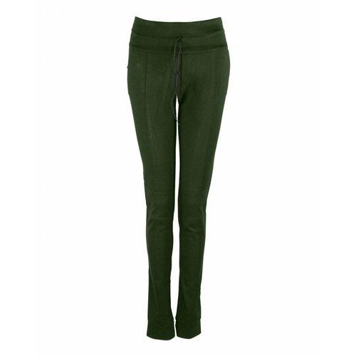 Longlady LongLady Trousers Babette Khaki
