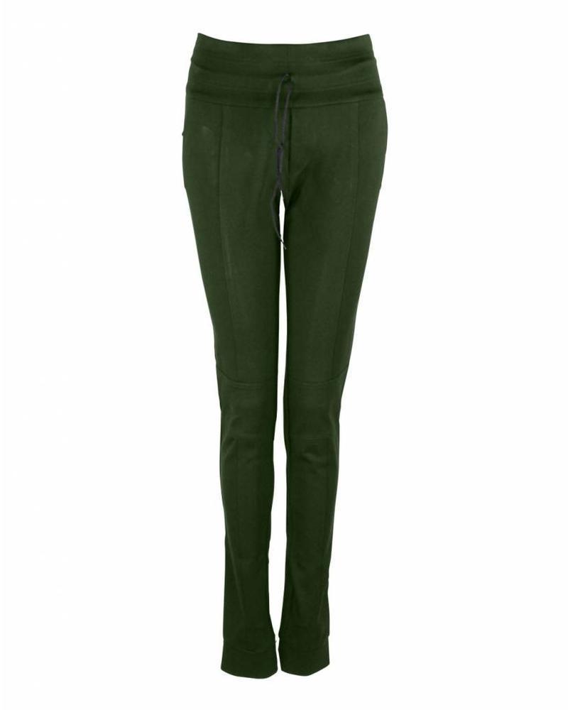 LongLady Trousers Babette Khaki
