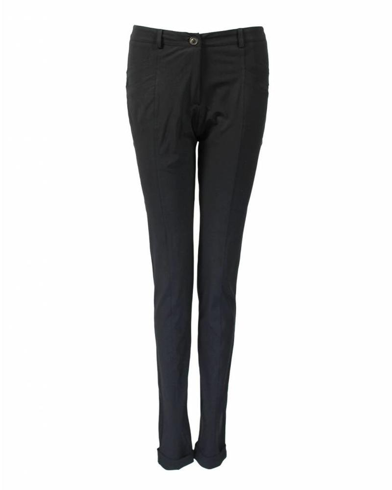 Only-M Trousers Dandy Sporty Nero
