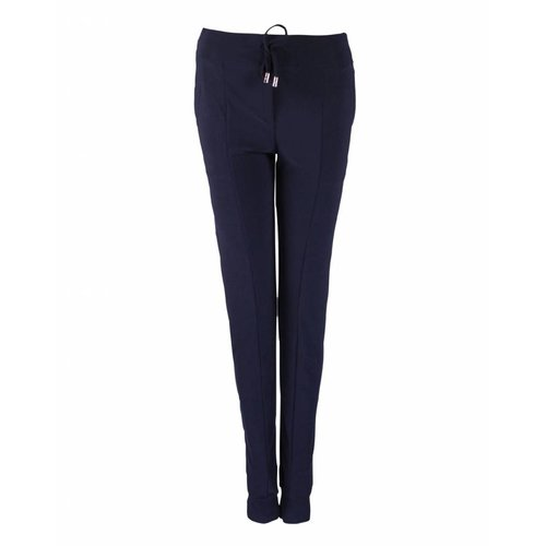 Only-M Only-M Trousers Snooze Navy