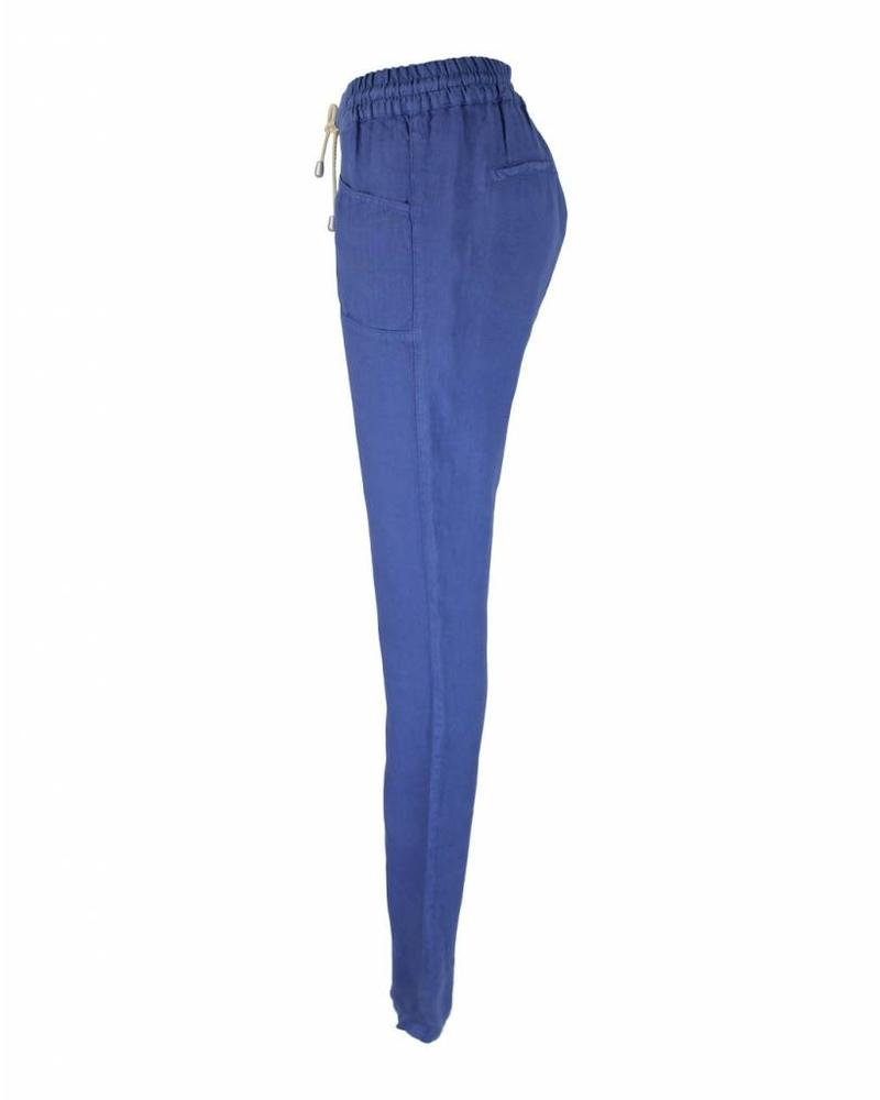 Only-M Broek Lino Blue