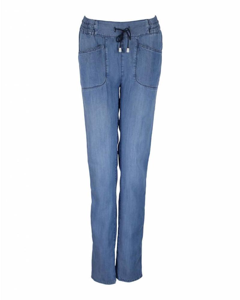 Only-M Broek Tencel Jeans