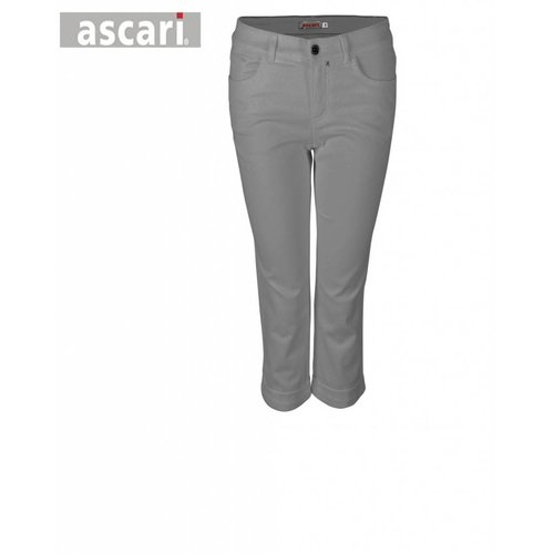 Ascari Ascari Power Turnup Lightgrey