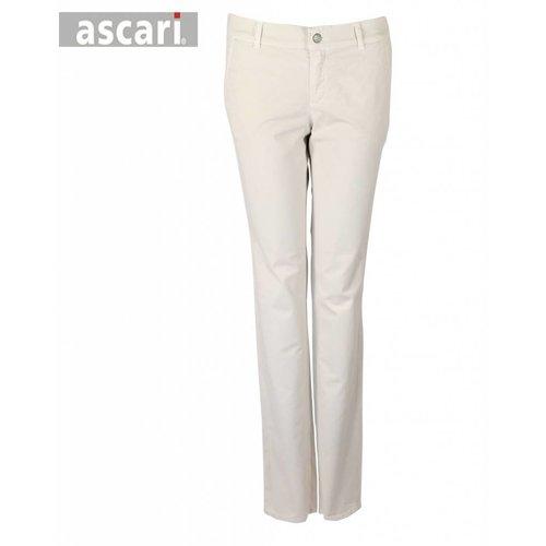 Ascari Ascari Trousers Kim Chino Beige