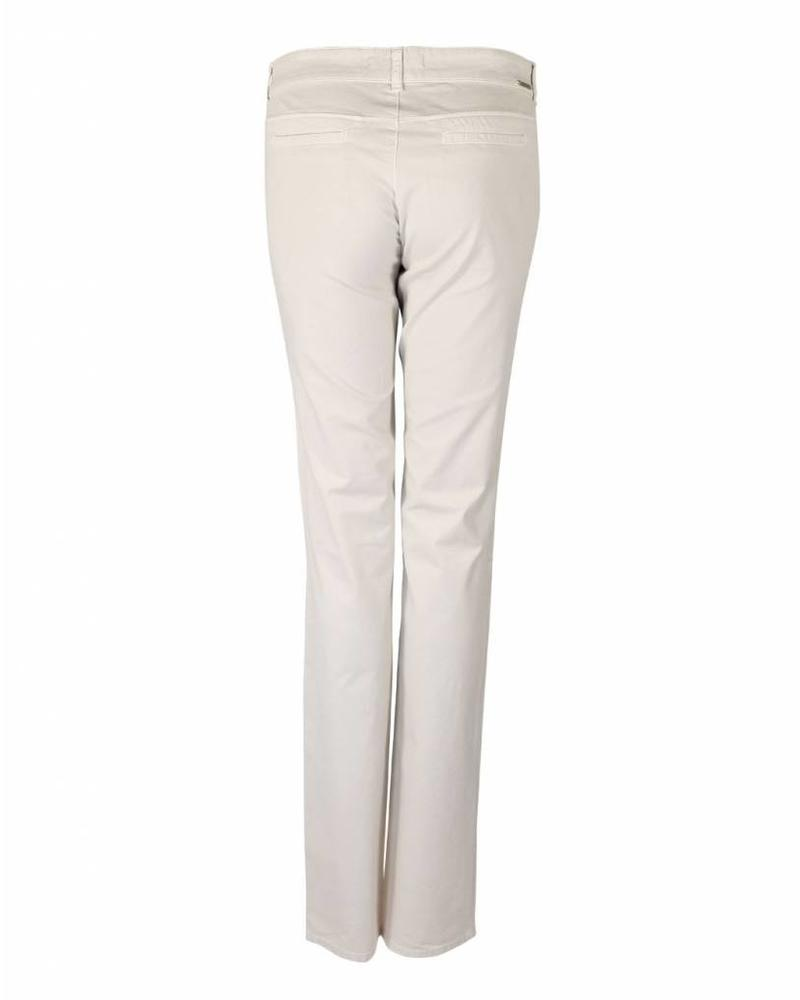 Ascari Trousers Kim Chino Beige