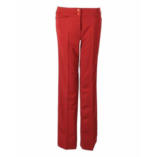 Longlady LongLady Trousers Nova Red