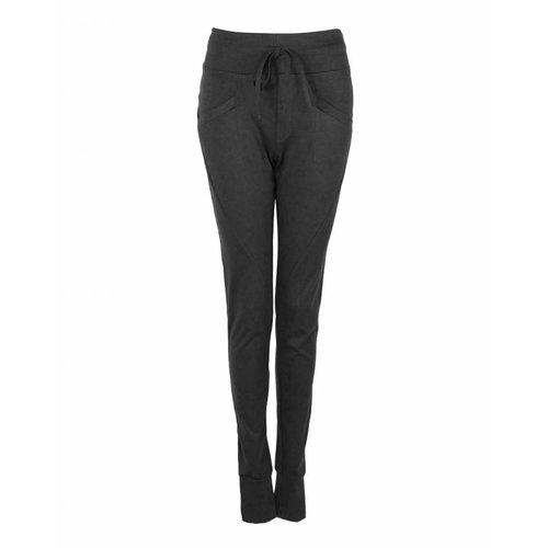 Longlady LongLady Trousers Babe Black