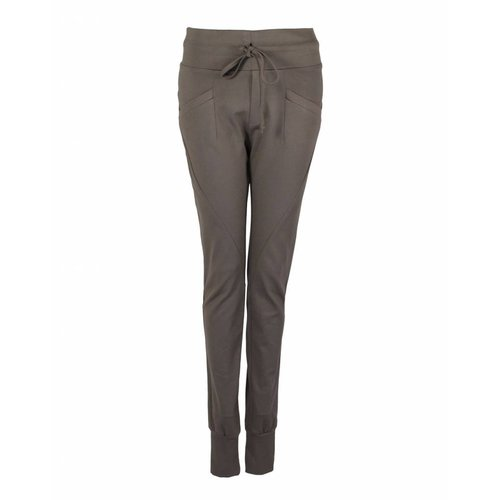 Longlady LongLady Trousers Babe Taupe