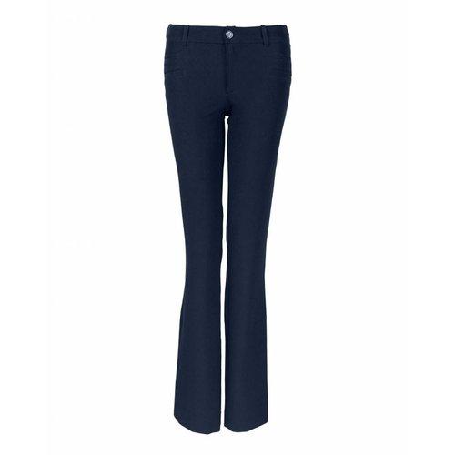 Longlady LongLady Trousers Barbe Darkblue