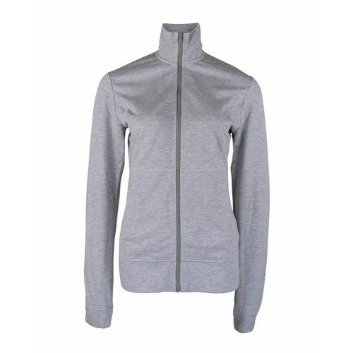 Longlady Longlady Sportjacket Soraya Grey