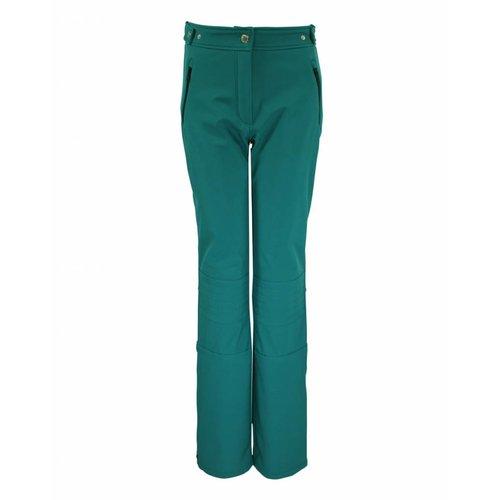 Longlady Longlady Skitrousers Green